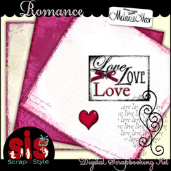 Romancemelanie20moorsistv